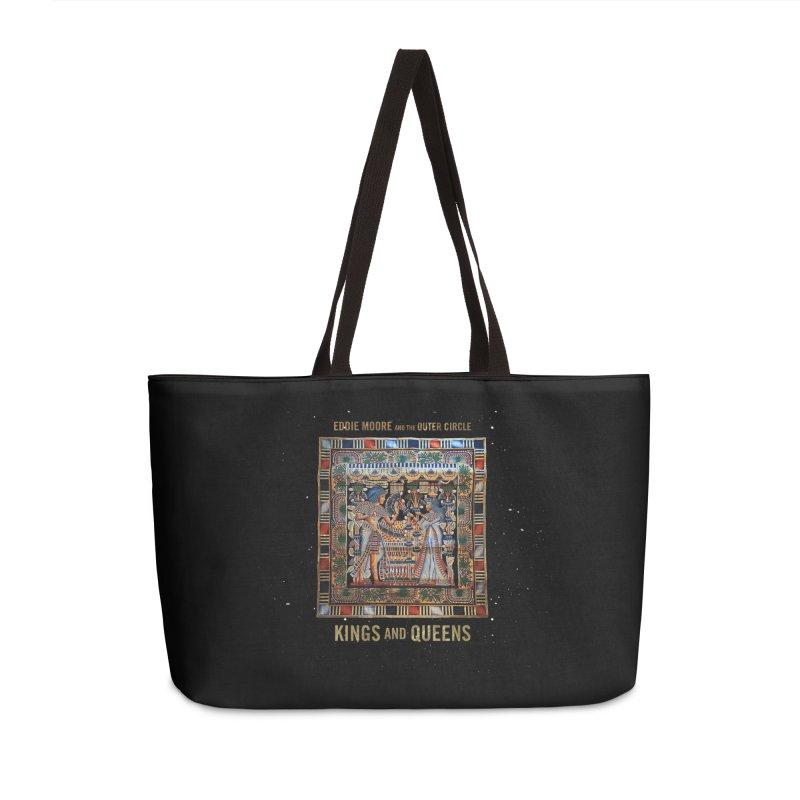 Kings and Queens in Weekender Bag by RIK.Supply