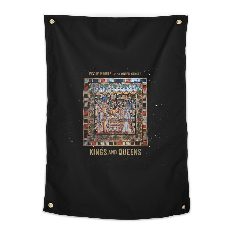 Kings and Queens Home Tapestry by RIK.Supply