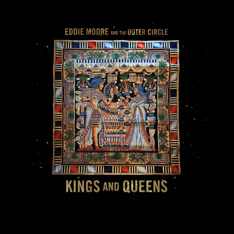 Kings and Queens None  by RIK.Supply
