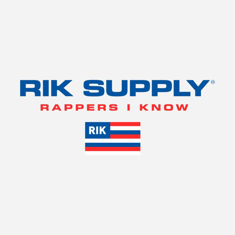 RIK SUPPLY SPORTY (RWB) None  by RIK.Supply