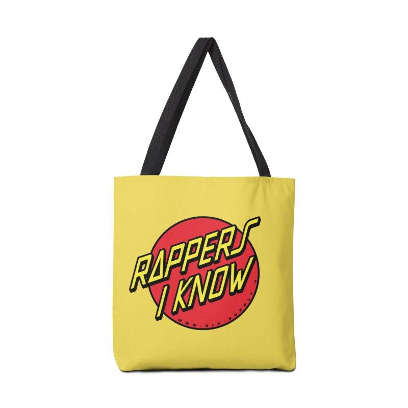 RIK Wavy Accessories Bag by RIK.Supply
