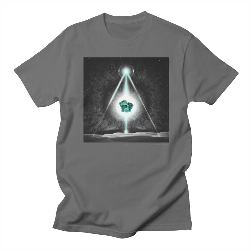 The Emerald Tablet Women's Unisex T-Shirt by RIK.Supply