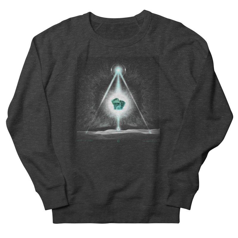The Emerald Tablet Women's Sweatshirt by RIK.Supply