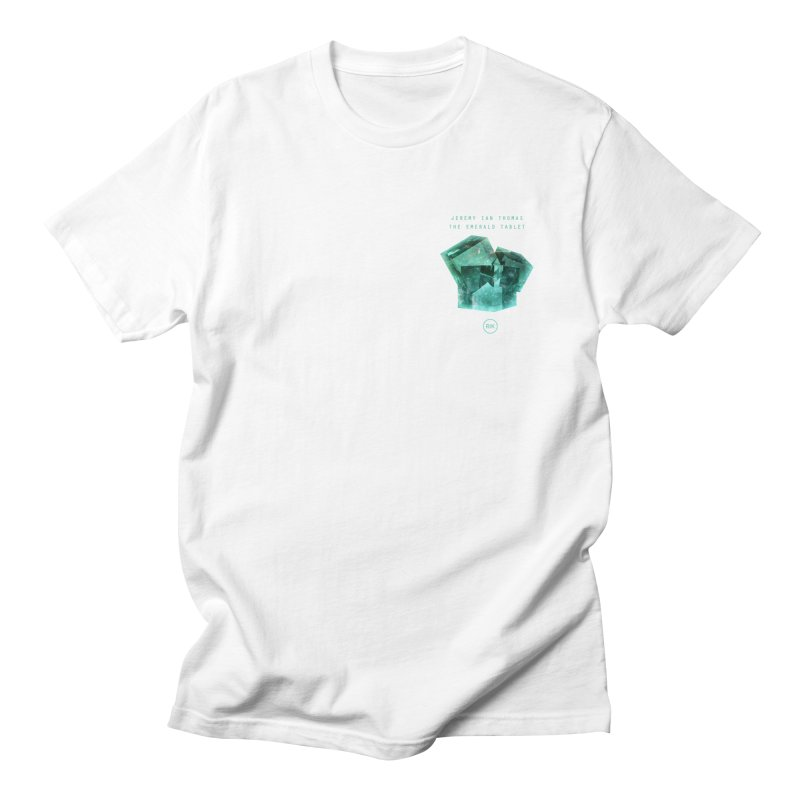 The Emerald Tablet (Rubix) Women's Unisex T-Shirt by RIK.Supply