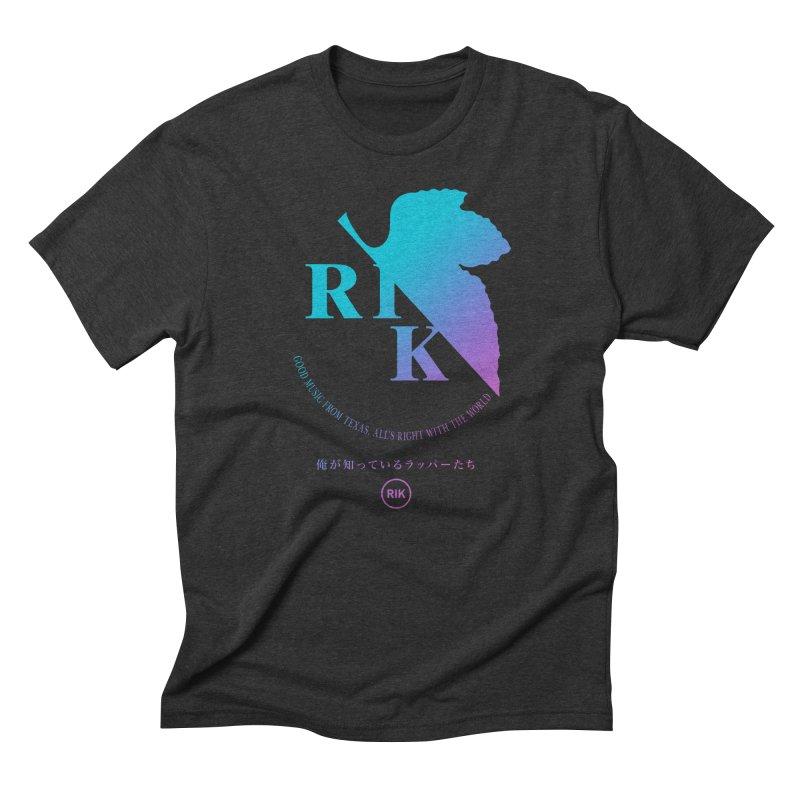 RIK (Texas 4 EVA) by RIK.Supply