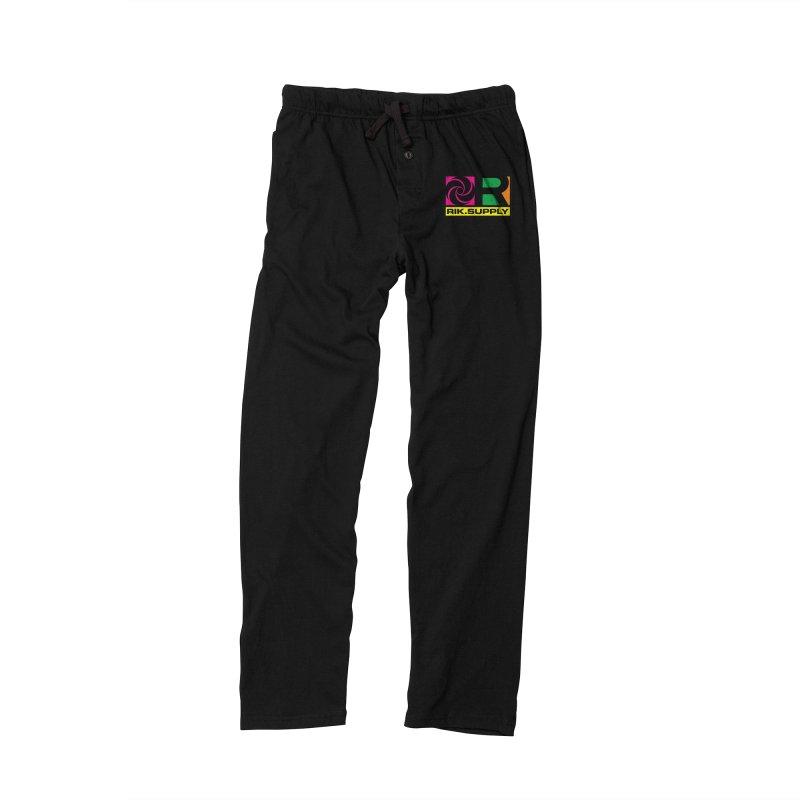 RIK.Supply (Atlantic) Men's Lounge Pants by RIK.Supply