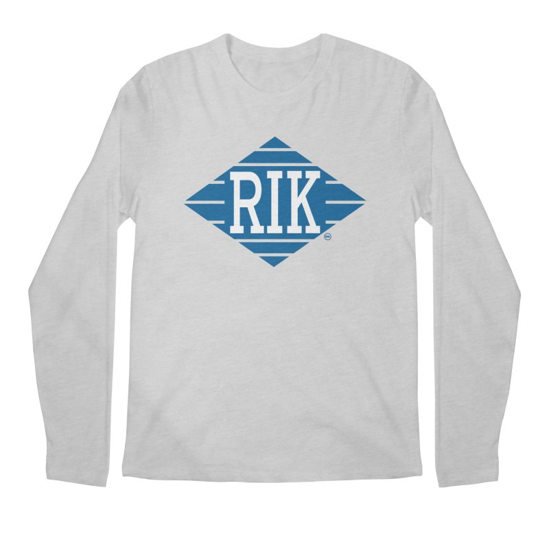RIK.Supply (Jive Turkey) Men's Regular Longsleeve T-Shirt by RIK.Supply