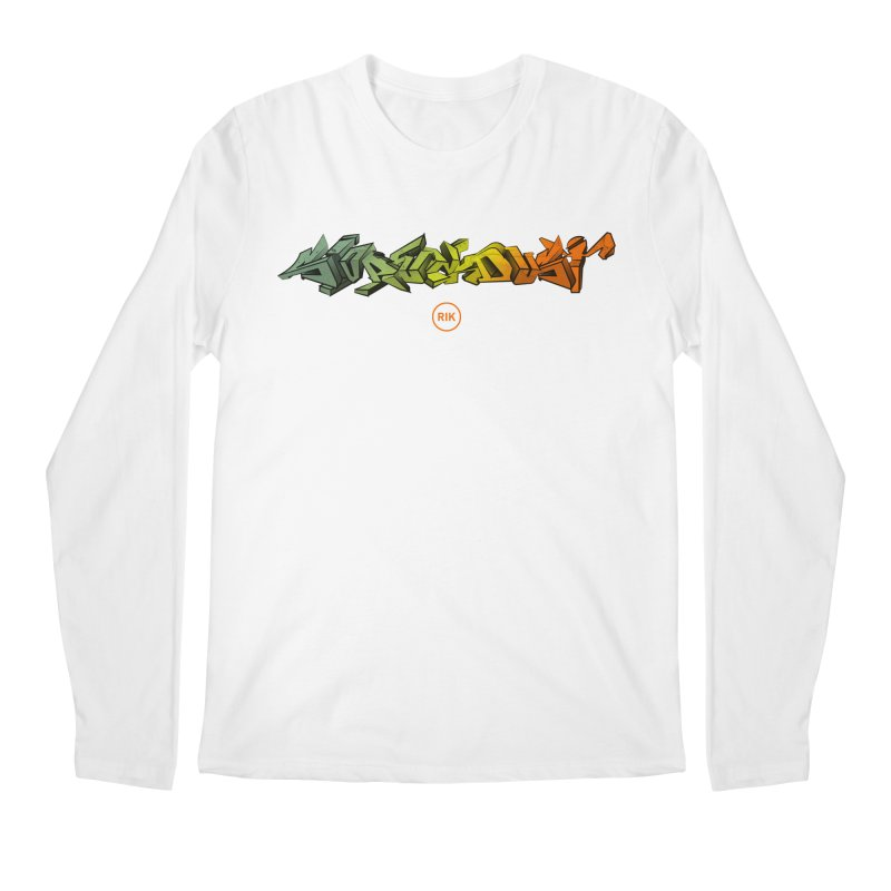SlopFunkDust Men's Longsleeve T-Shirt by RIK.Supply
