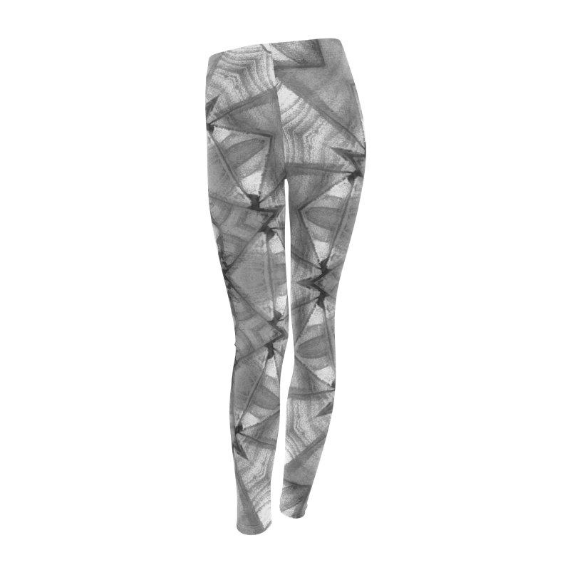 The 13 Guardians Women's Leggings Bottoms by RavencroftGraphics3D's Artist Shop