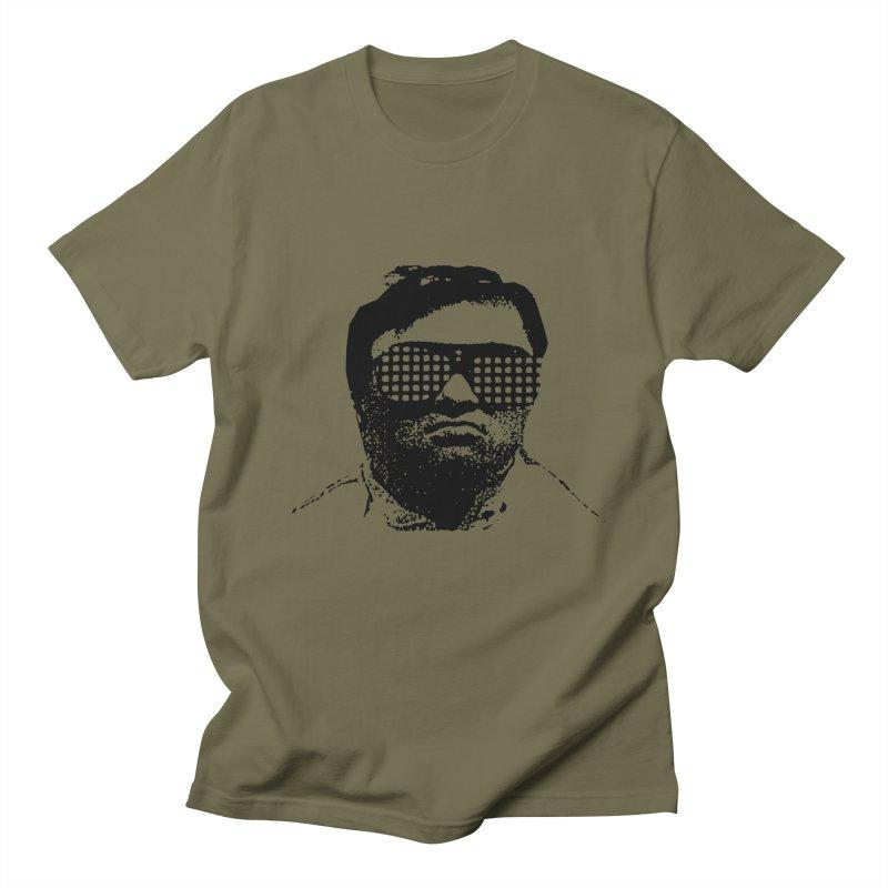 Reynols T-shirt Men's T-shirt by RawGravy's Artist Shop