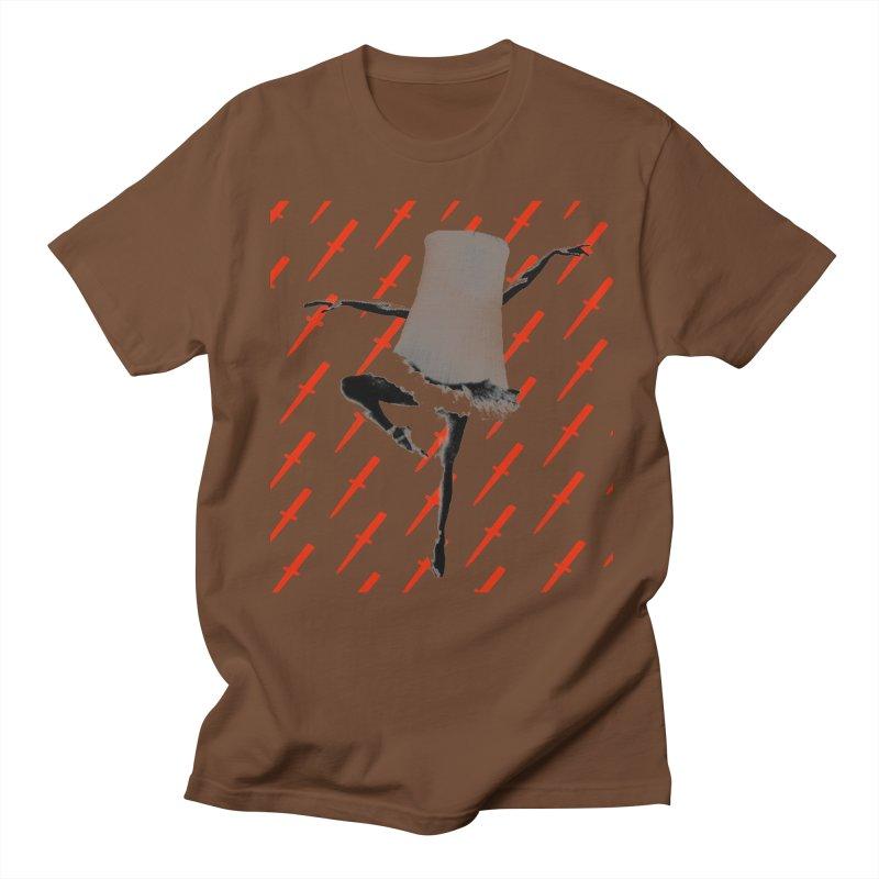 Death Dancer T-shirt Men's T-Shirt by RawGravy's Artist Shop