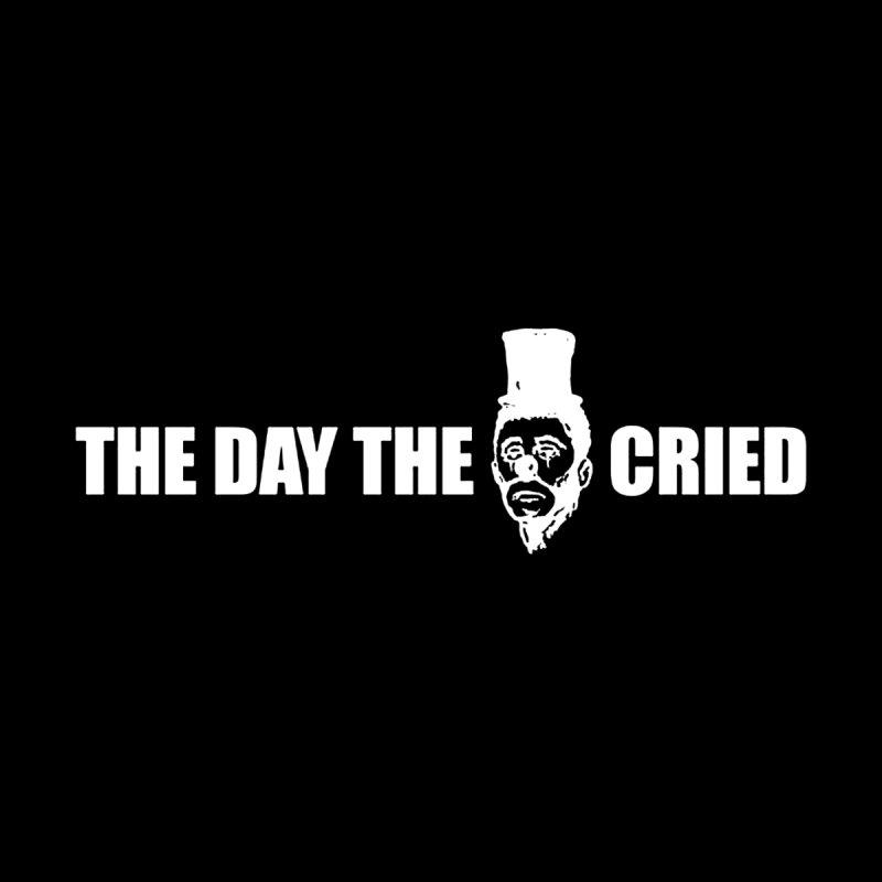 The Day the Clown Cried T-shirt Black by RawGravy's Artist Shop