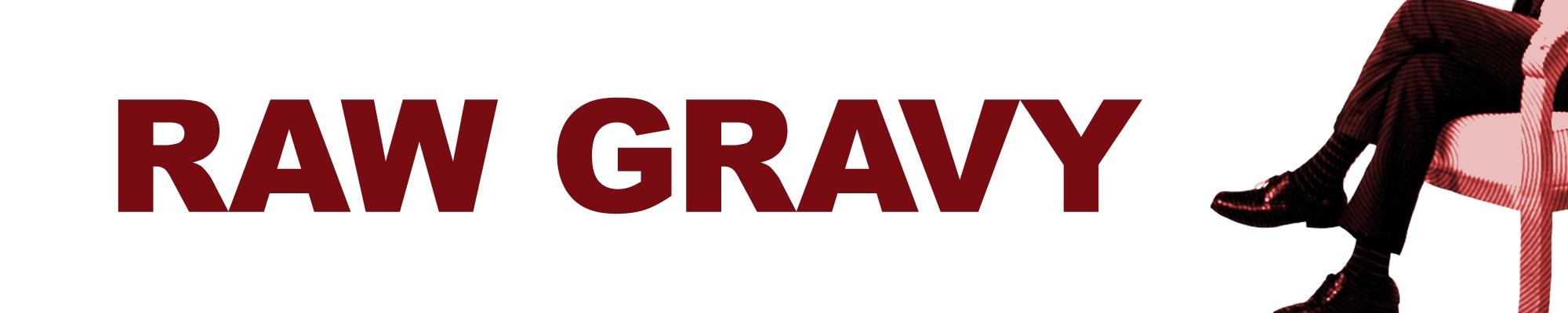 RawGravy Cover