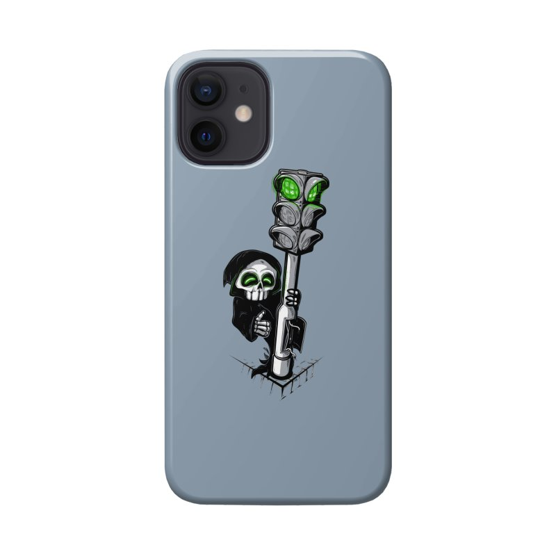 Traffic lights Accessories Phone Case by Rax's Artist Shop