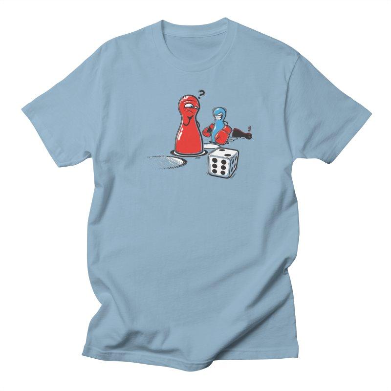 Sorry! Men's T-Shirt by Rax's Artist Shop