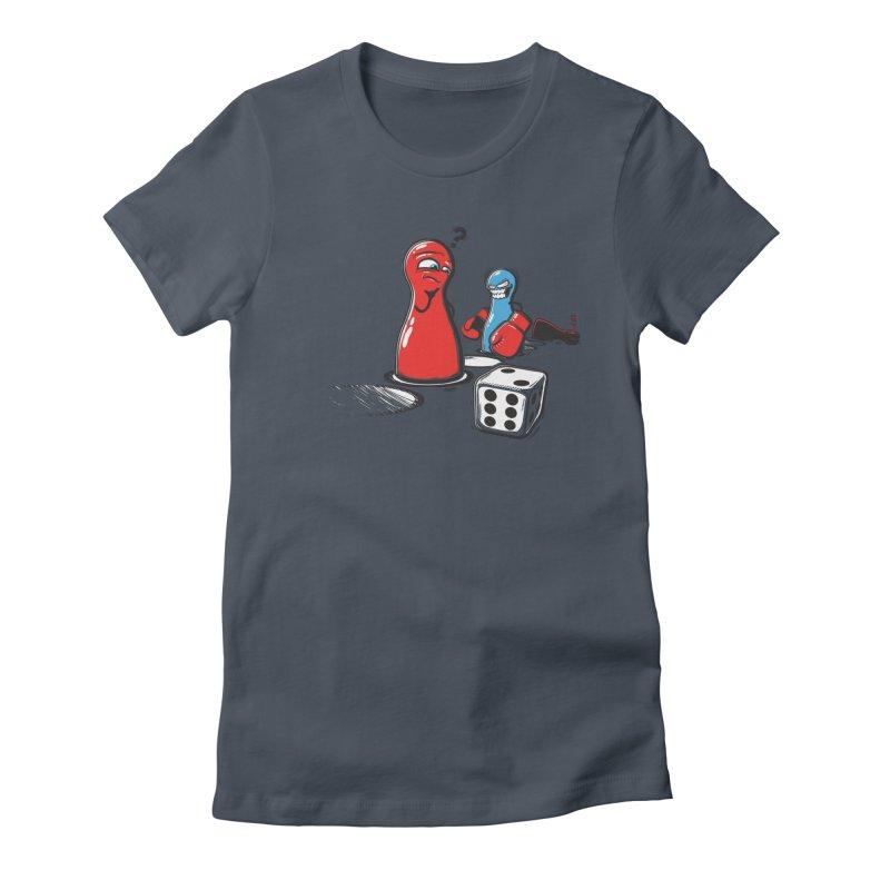 Sorry! Women's T-Shirt by Rax's Artist Shop