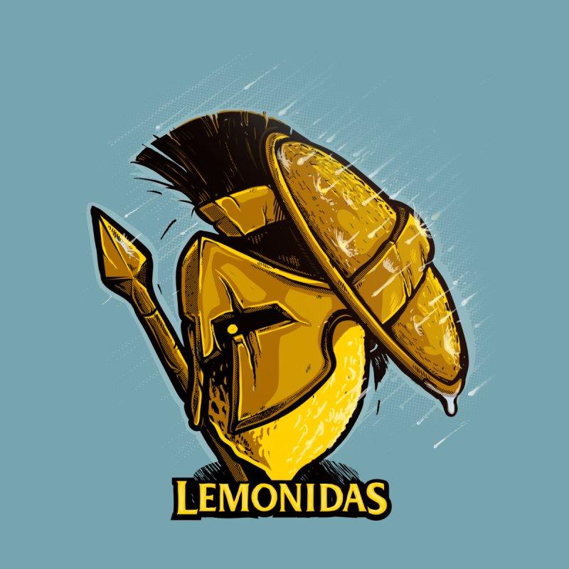 Lemonidas Women's Tank by Rax's Artist Shop