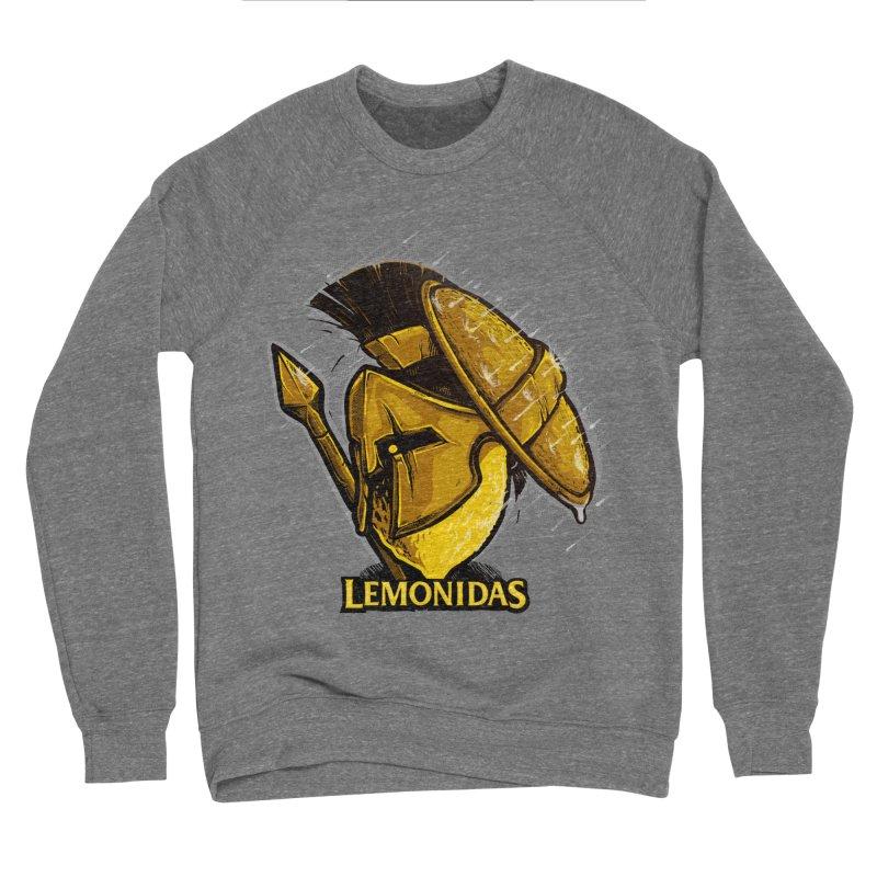 Lemonidas Women's Sweatshirt by Rax's Artist Shop