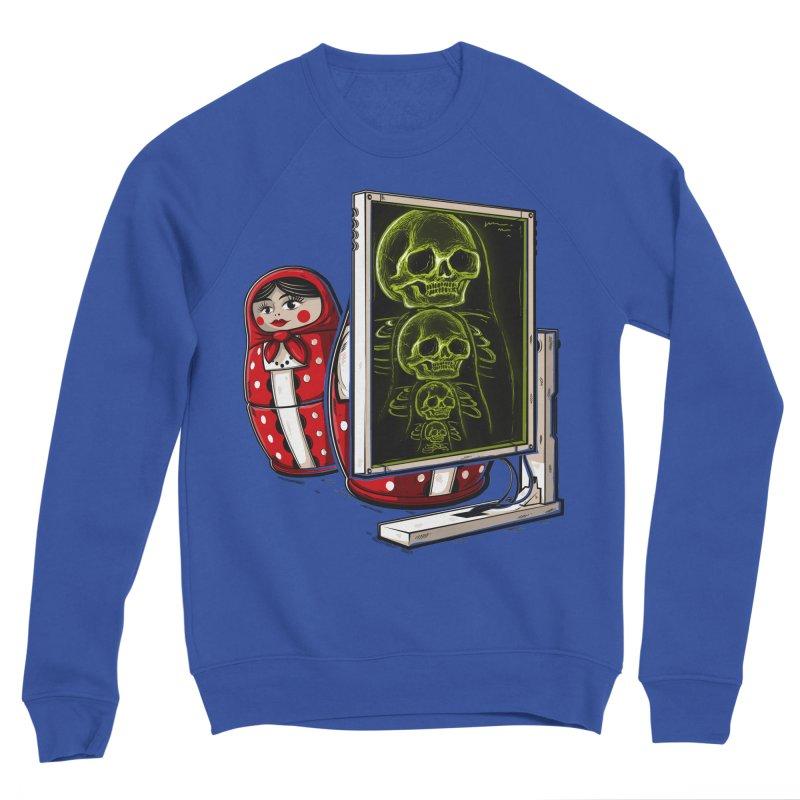 Matryoshka X-ray Women's Sweatshirt by Rax's Artist Shop