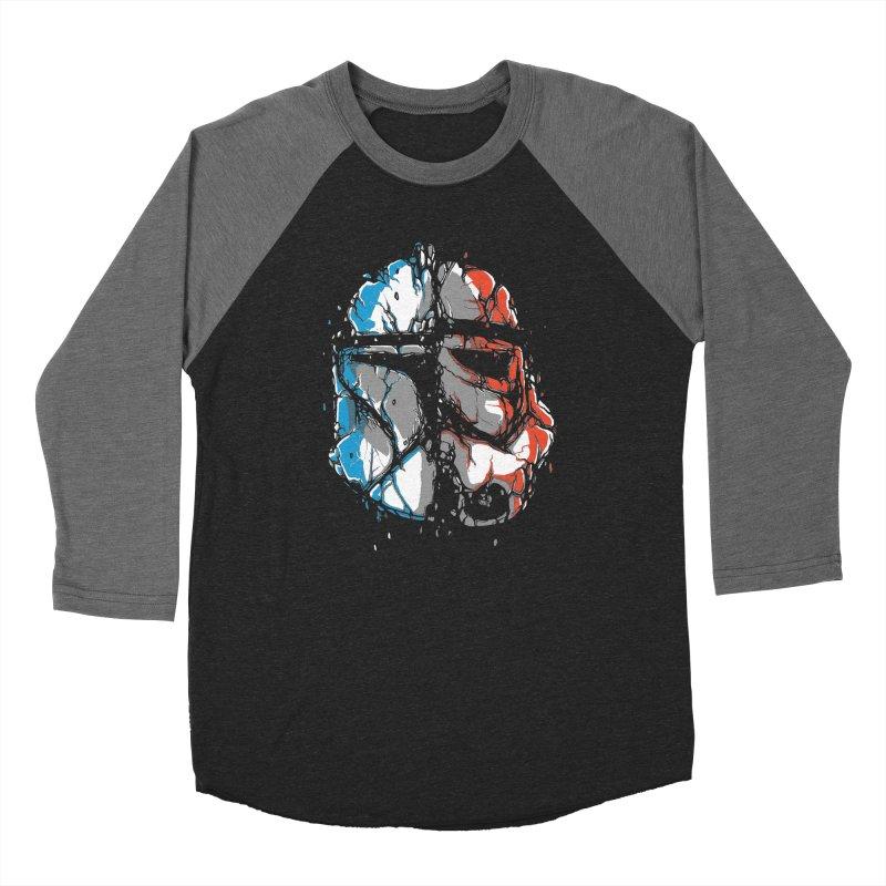 Republic vs Empire Women's Longsleeve T-Shirt by Rax's Artist Shop