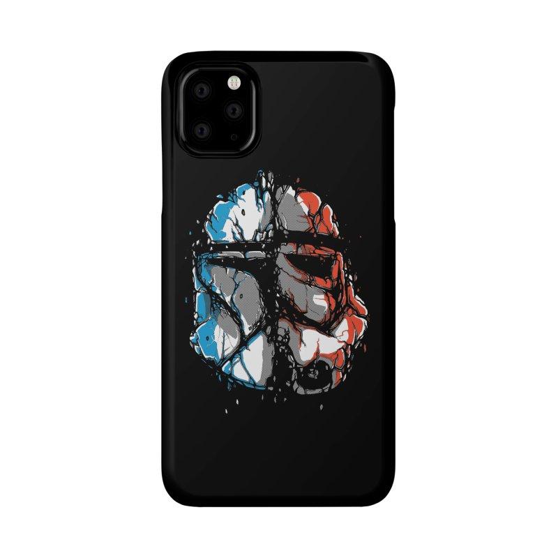 Republic vs Empire Accessories Phone Case by Rax's Artist Shop