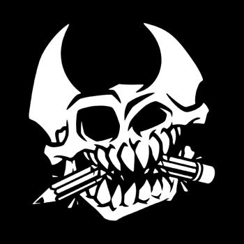 Rax's Artist Shop Logo