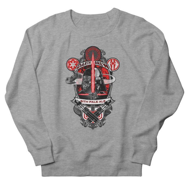 Darth Brew - Sith Pale Ale Women's Sweatshirt by RazCity's Artist Shop