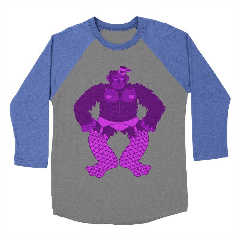 Showgirl Gorilla    by Rebecca's Artist Shop