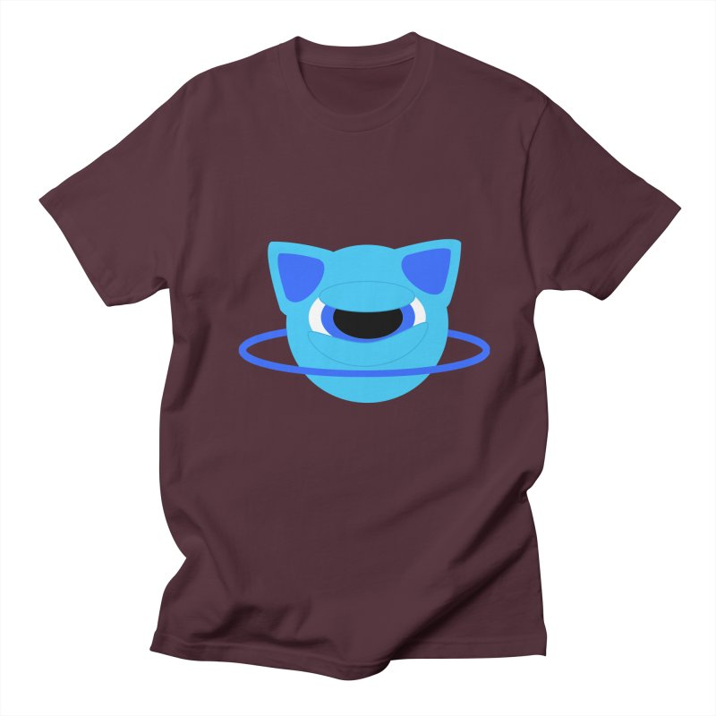 Neptune Cat   by Rebecca's Artist Shop