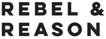 Rebel & Reason Logo