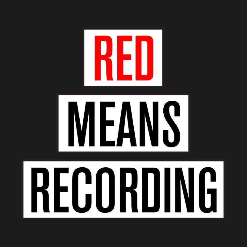WOW BIG FONT by Red Means Recording