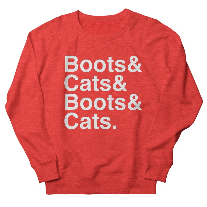 Are We Cool Yet? Men's Sweatshirt by Red Means Recording