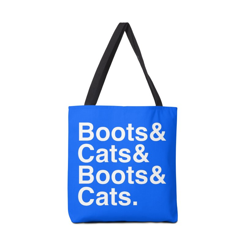 Are We Cool Yet? Accessories Tote Bag Bag by Red Means Recording