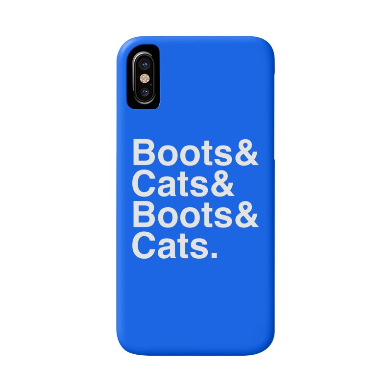 Are We Cool Yet? Accessories Phone Case by Red Means Recording