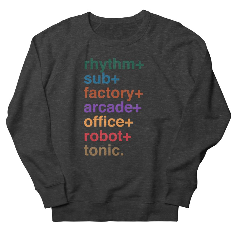 You're the Operator Women's Sweatshirt by Red Means Recording