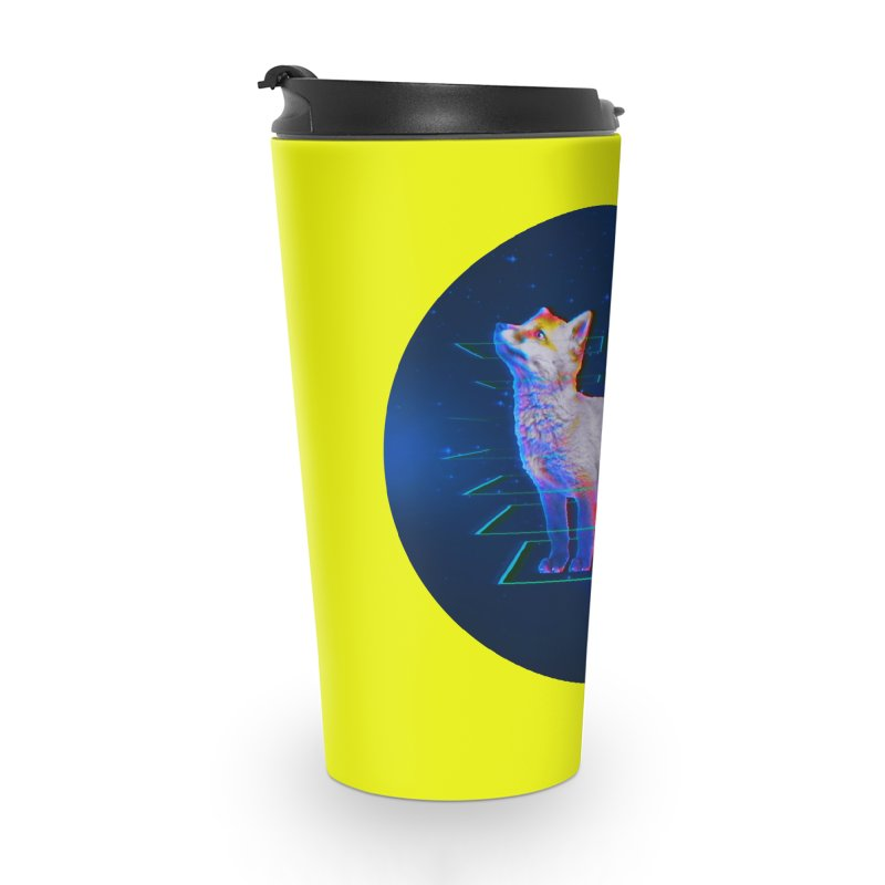 Juvenile Hyperobject Accessories Travel Mug by Red Means Recording