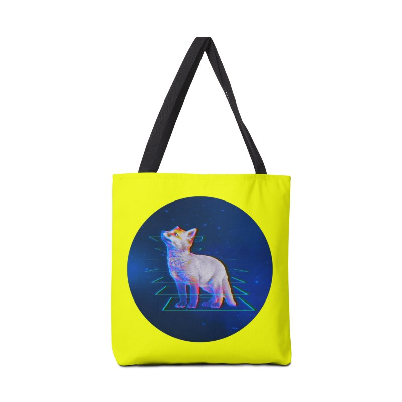 Juvenile Hyperobject Accessories Tote Bag Bag by Red Means Recording