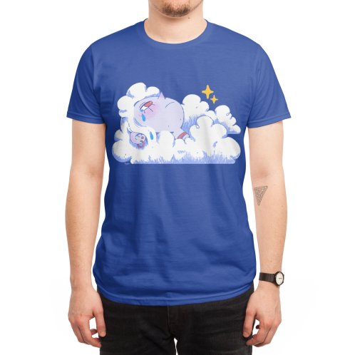 Design for Crying Cloud