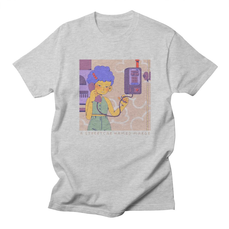 MS Women's T-Shirt by Ree Artwork
