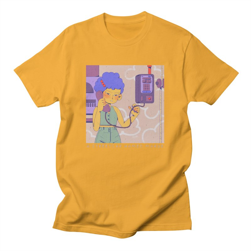 MS Women's T-Shirt by Ree Artwork