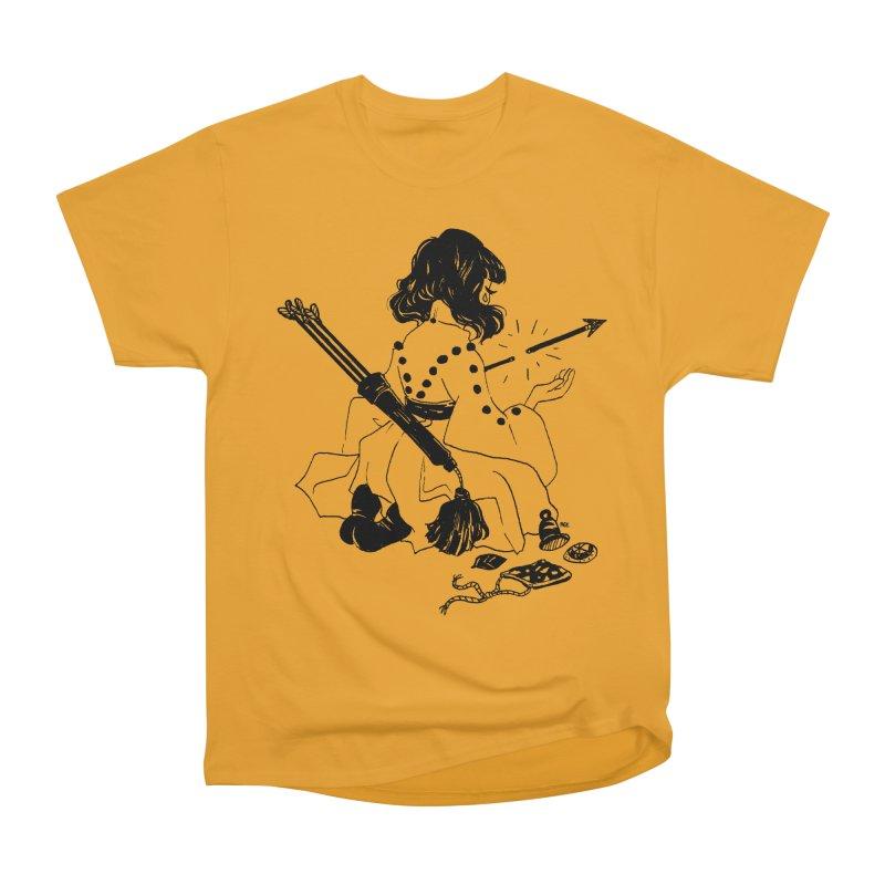 Broken Weaponry Women's T-Shirt by Ree Artworks