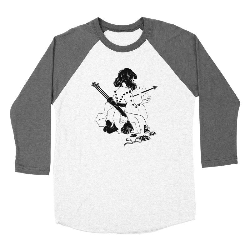 Broken Weaponry Women's Longsleeve T-Shirt by Ree Artwork