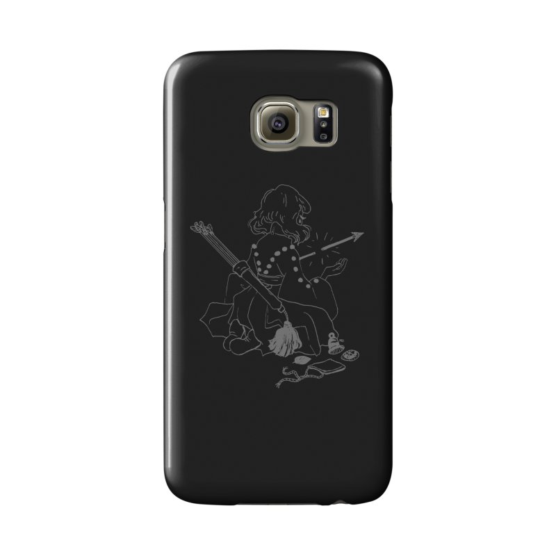 Broken Weaponry (2) Accessories Phone Case by Ree Artwork