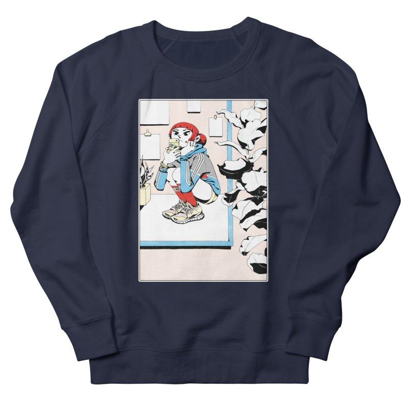 Selfie Women's Sweatshirt by Ree Artwork