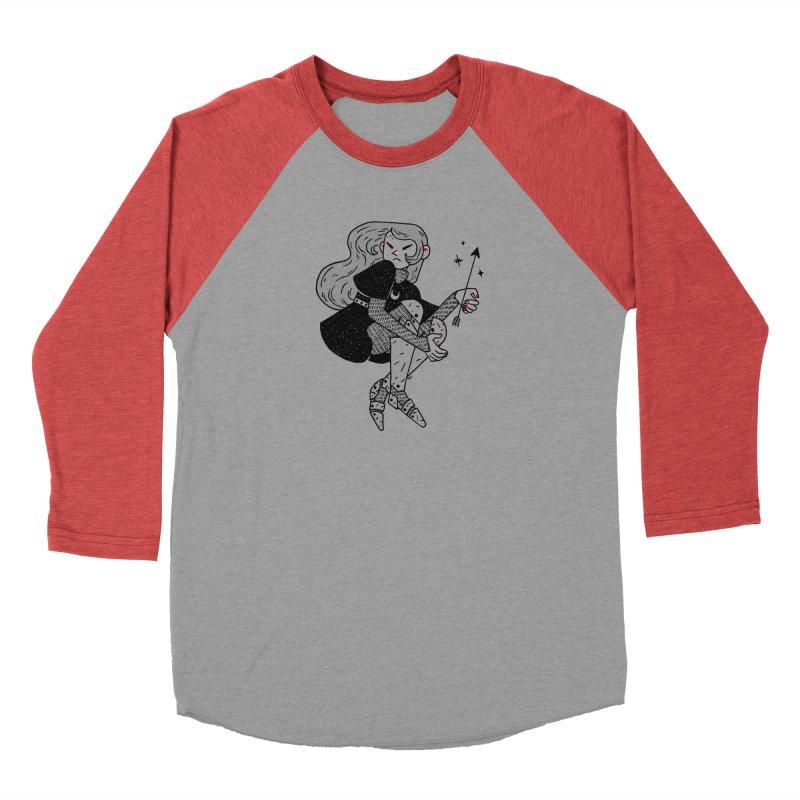 Magic Arrow Women's Longsleeve T-Shirt by Ree Artwork