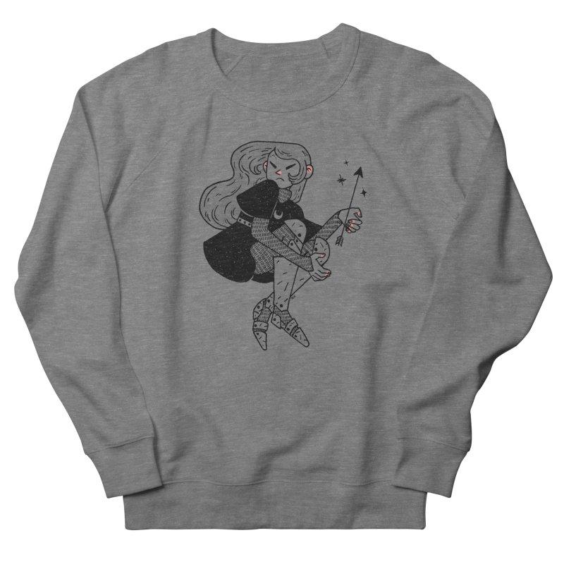 Magic Arrow Women's Sweatshirt by Ree Artwork