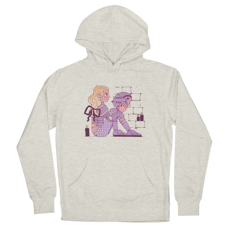 Long Nights Men's Pullover Hoody by Ree Artwork
