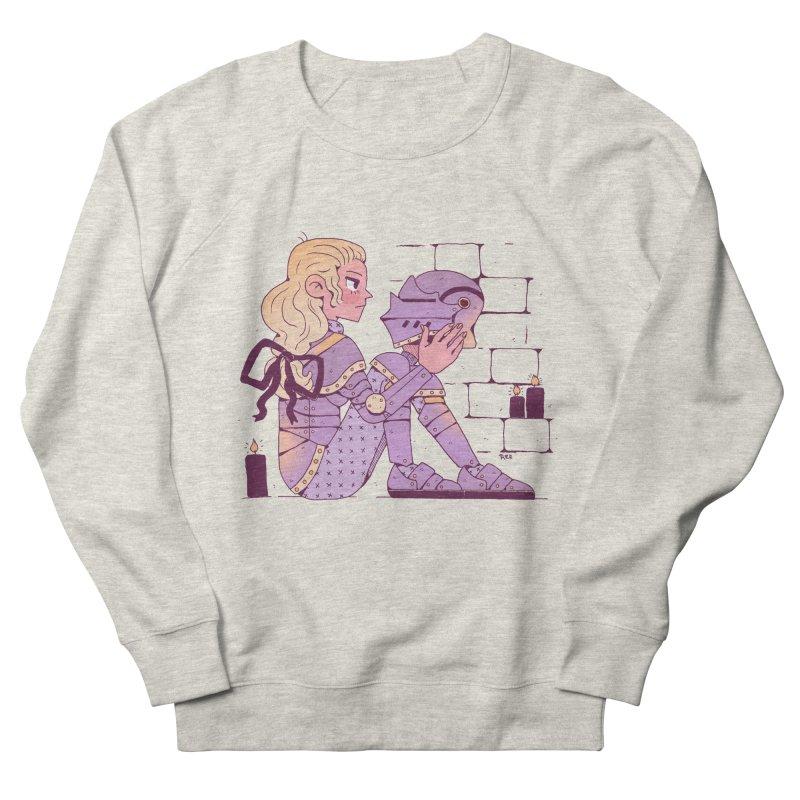 Long Nights Women's Sweatshirt by Ree Artwork