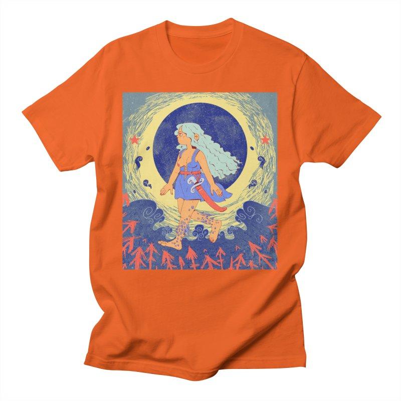 Rusalochka Women's T-Shirt by Ree Artwork