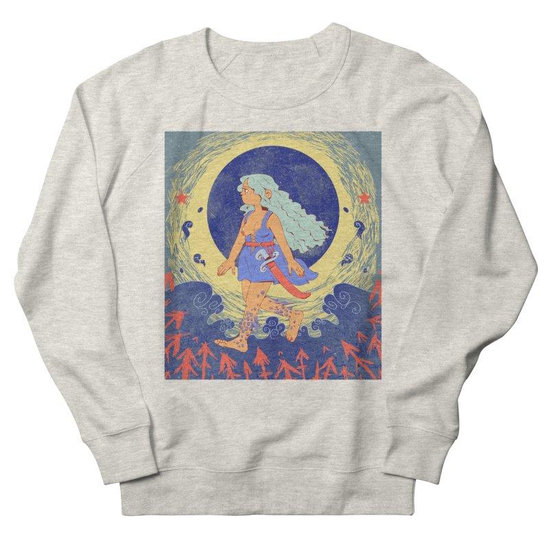 Rusalochka Men's Sweatshirt by Ree Artwork